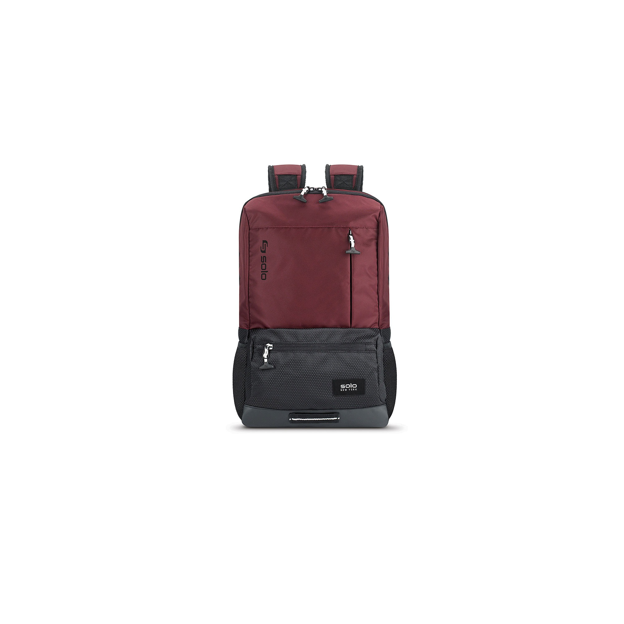 """Solo Draft 15.6"""" Laptop Backpack"""
