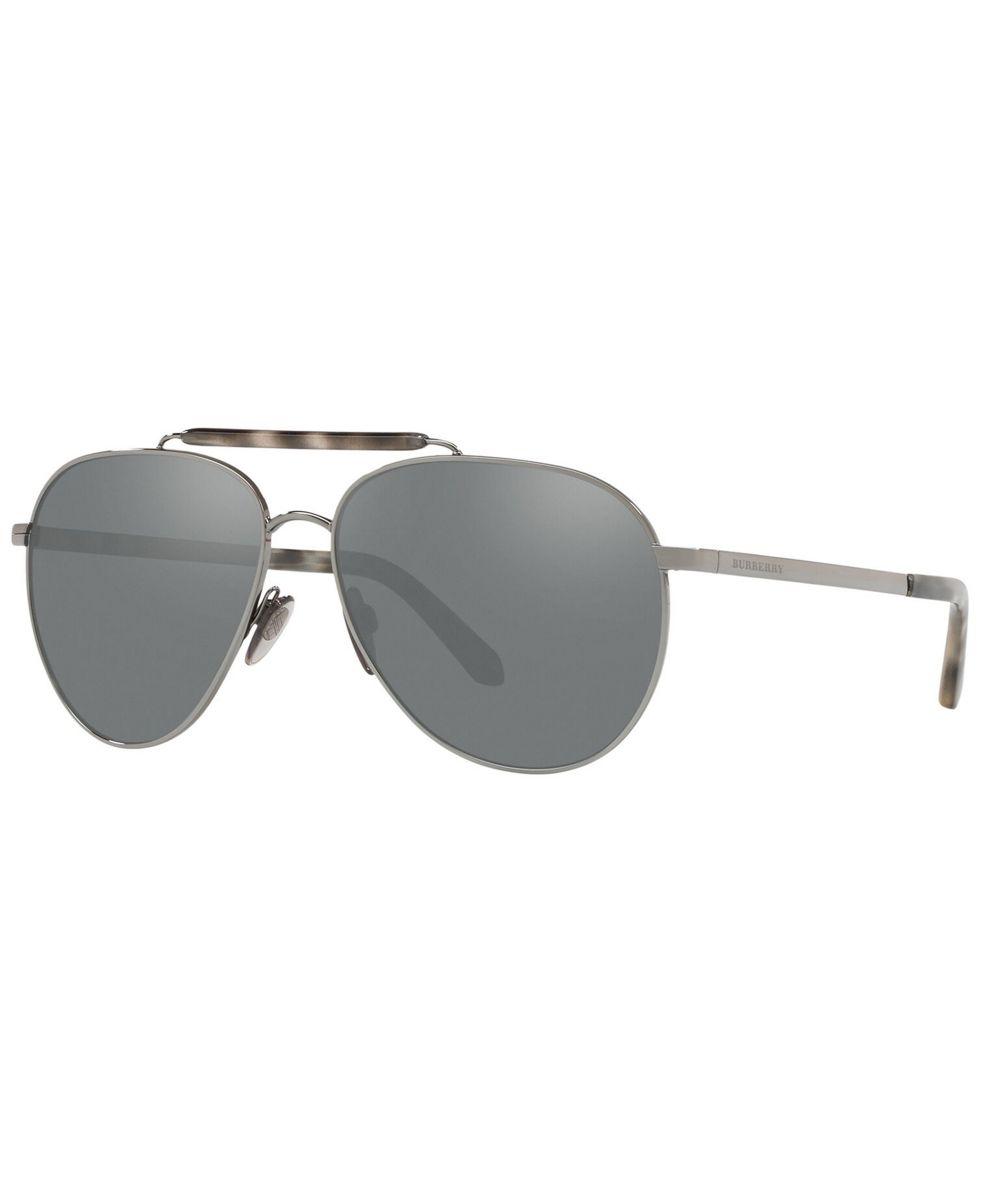 Burberry Male's Sunglasses