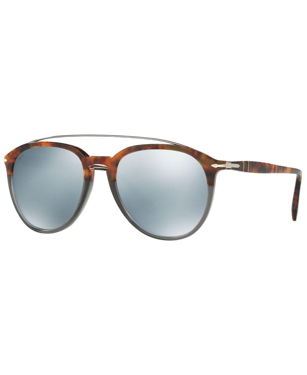 Persol Sunglasses, PO3159S 55