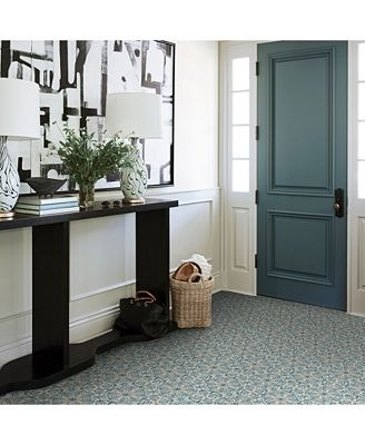 Fontaine Peel and Stick Floor Tiles