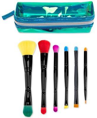 7-Pc. Color Riot Brush Set