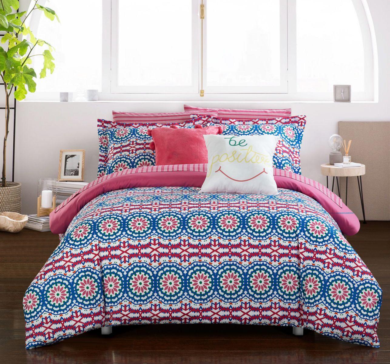 Chic Home Jojo 9-Pc Comforter Sets