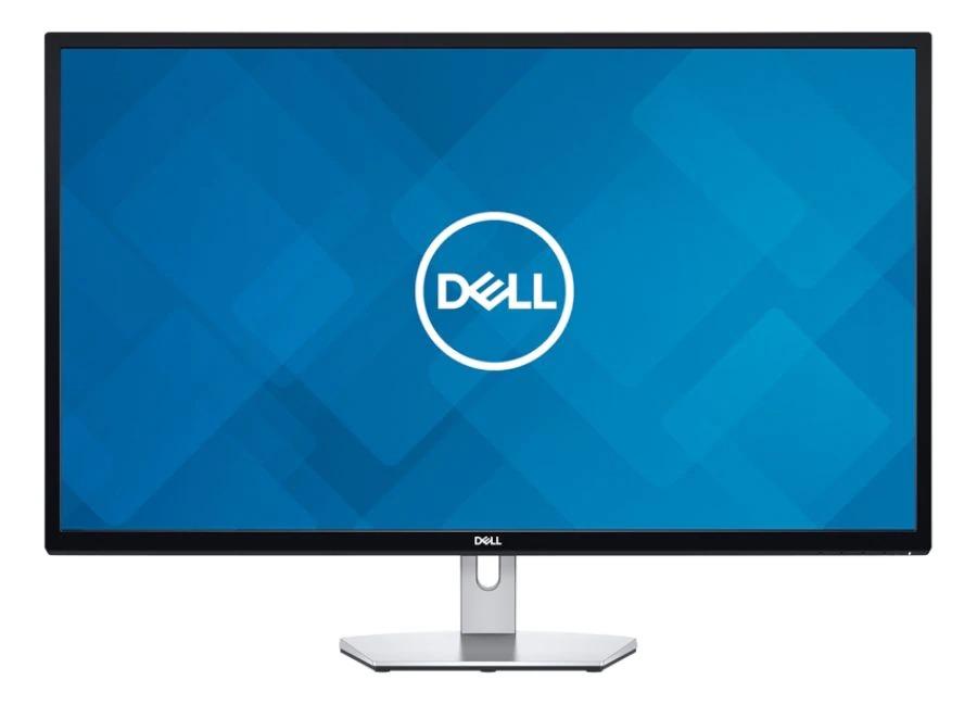 Dell™ 32 QHD Monitor, VESA Mount, S3219D