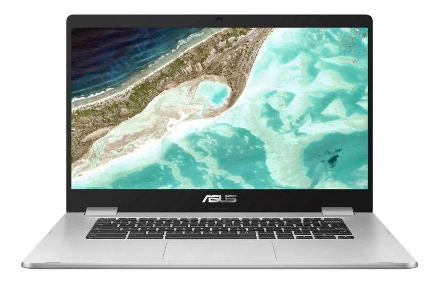 ASUS Chromebook Laptop, 15.6 Screen, Intel Celeron, 4GB Memory, 32GB eMMC, Google™ Chrome OS