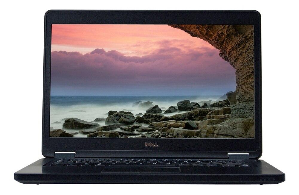 Dell™ Latitude E5450 Refurbished Laptop, 14 Screen, Intel Core™ i5, 8GB Memory, 480GB Solid State Drive, Windows 10 Professional