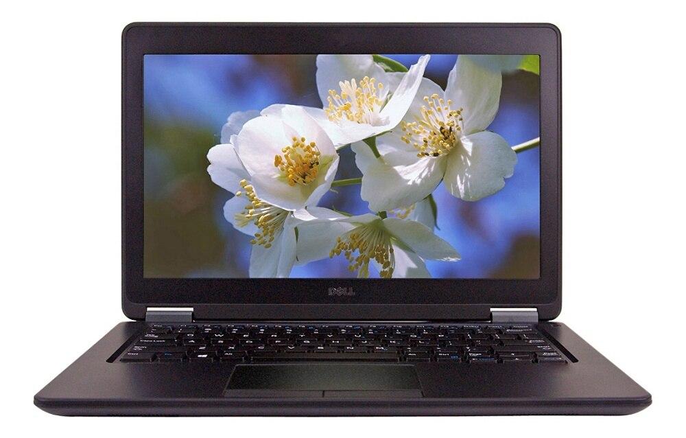 Dell™ Latitude E7250 Refurbished Laptop, 12.5 Screen, 5th Gen Intel Core™ i5, 16GB Memory, 256GB Solid State Drive, Windows 10 Professional, OD5-30568
