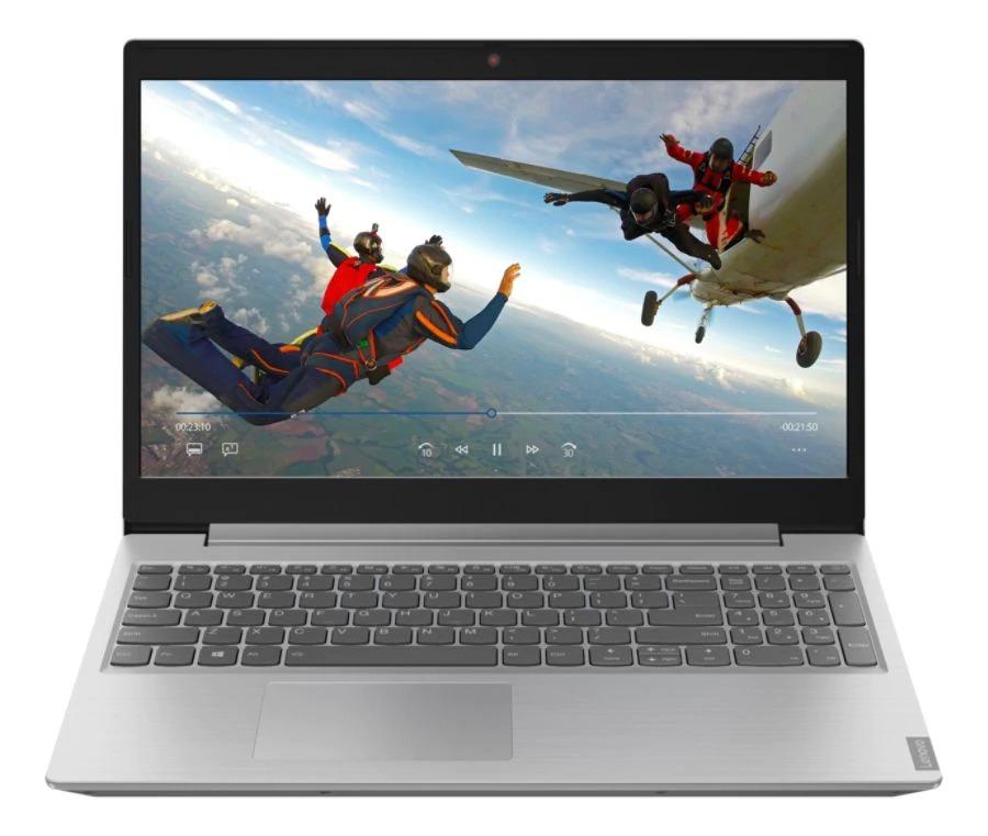 Lenovo IdeaPad L340 Laptop, 15.6 Screen, AMD Ryzen 3, 8GB Memory, 1TB Hard Drive, Windows 10 Home, 81LW001BUS