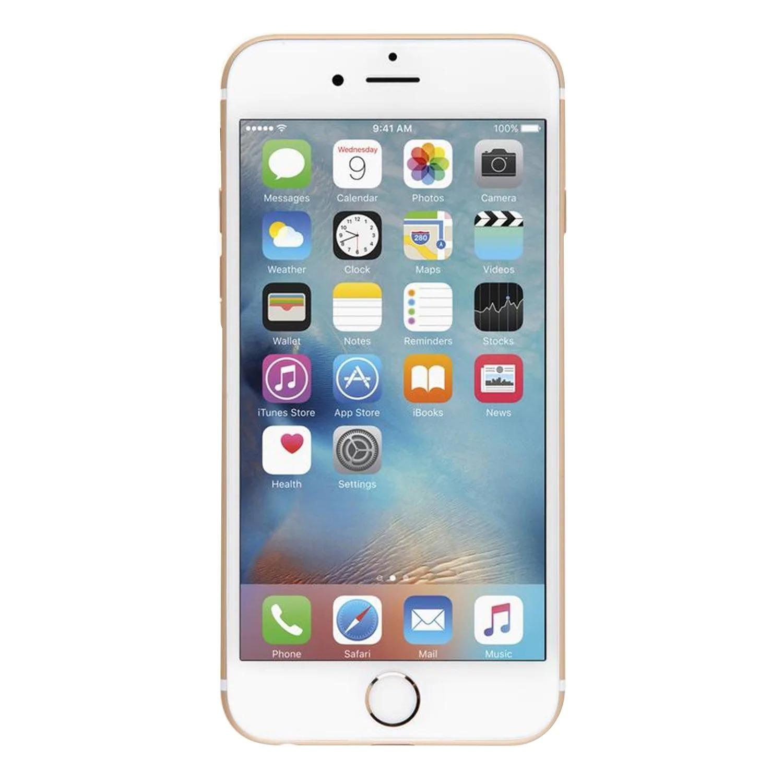 Apple iPhone 6S Plus Unlocked 64GB Gold - Refurbished Item
