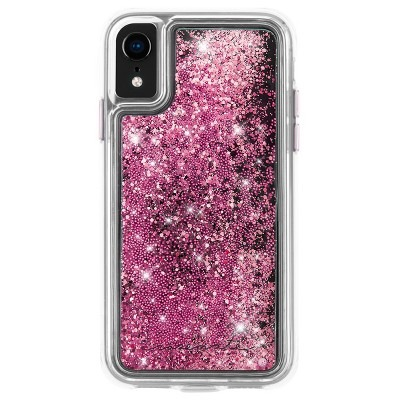 Case-Mate Apple iPhone XR Waterfall Case - Rose Gold Item