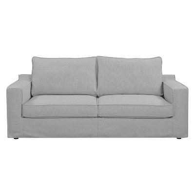 "Colton Sofa 85"" with Slipcover - Serta"