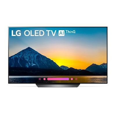 LG 65'' Class 4K UHD Smart OLED TV (OLED65B9PUA)