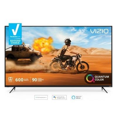 """VIZIO M-Series Quantum 65"""" Class (64.5"""" diag.) 4K HDR Smart TV (M658-G1)"""