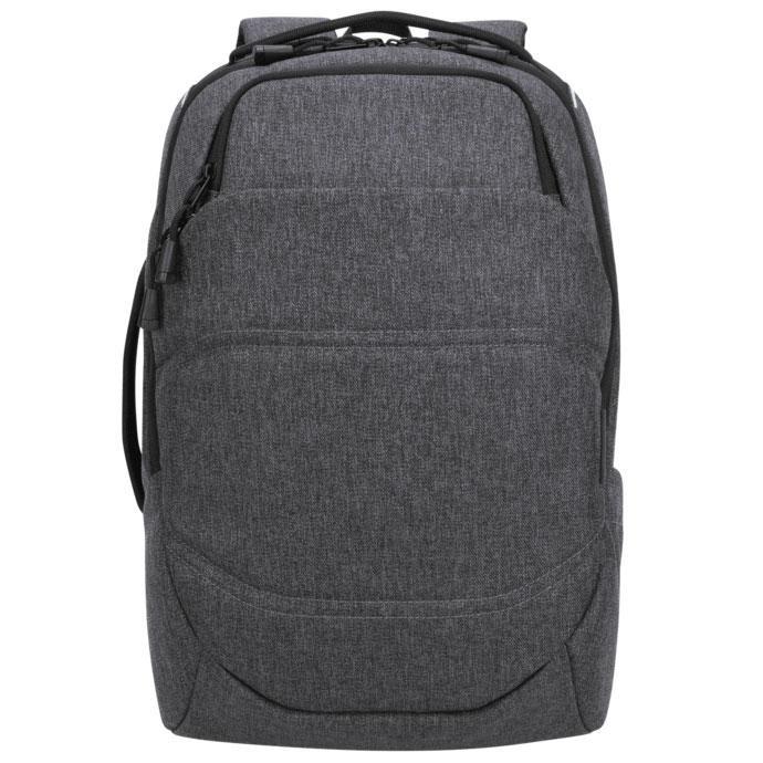 Targus 15 Groove X2 Max Backpack (Charcoal) - TSB951GL