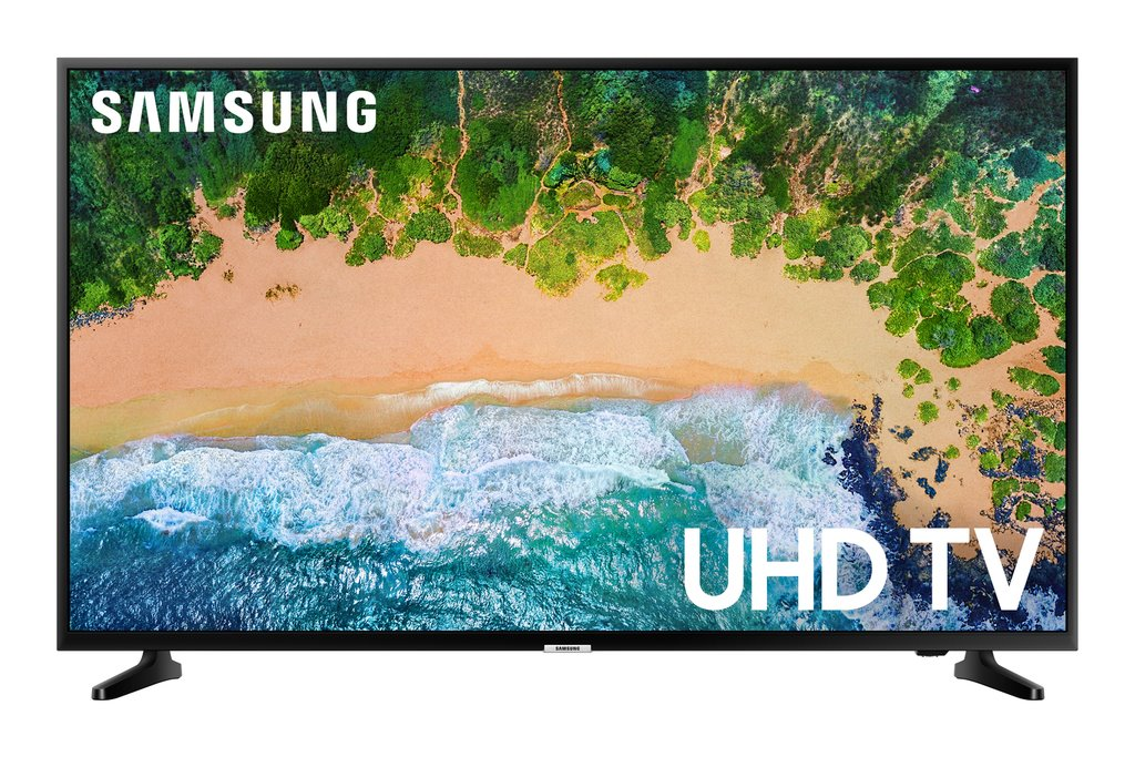 """SAMSUNG 65"""" Class 4K UHD 2160p LED Smart TV with HDR UN65NU6900"""