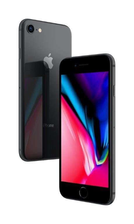 Simple Mobile Prepaid Apple iPhone 8 64GB, Gold Item