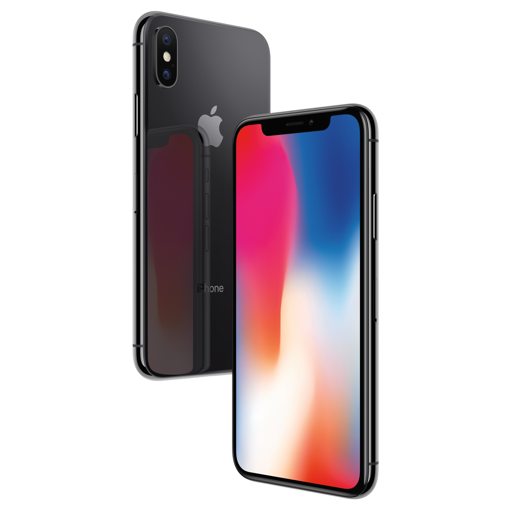 Simple Mobile Apple iPhone X with 64GB Prepaid Smartphone, Gray Item