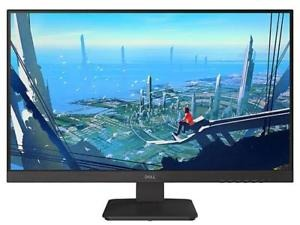 "Dell 27"" 1920x1080 HDMI USB 144hz 2ms AMD FREESYNC HD LED Gaming Monitor - D2719HGF"