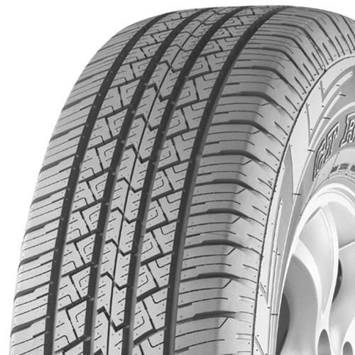 GT Radial Savero HT2 245/70R16 106 T Tire