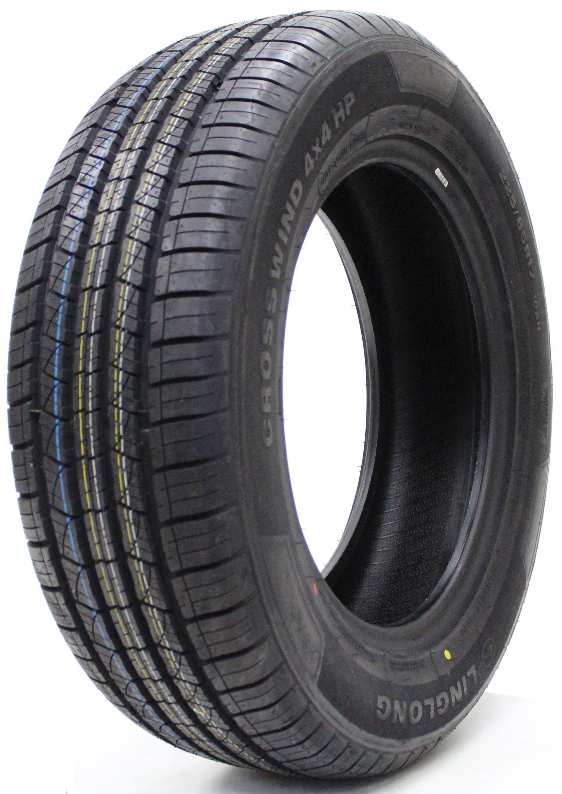 Crosswind 4X4 HP 245/65R17 111 H Tire