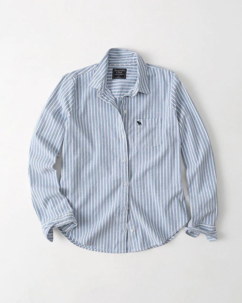 Icon Oxford Shirt