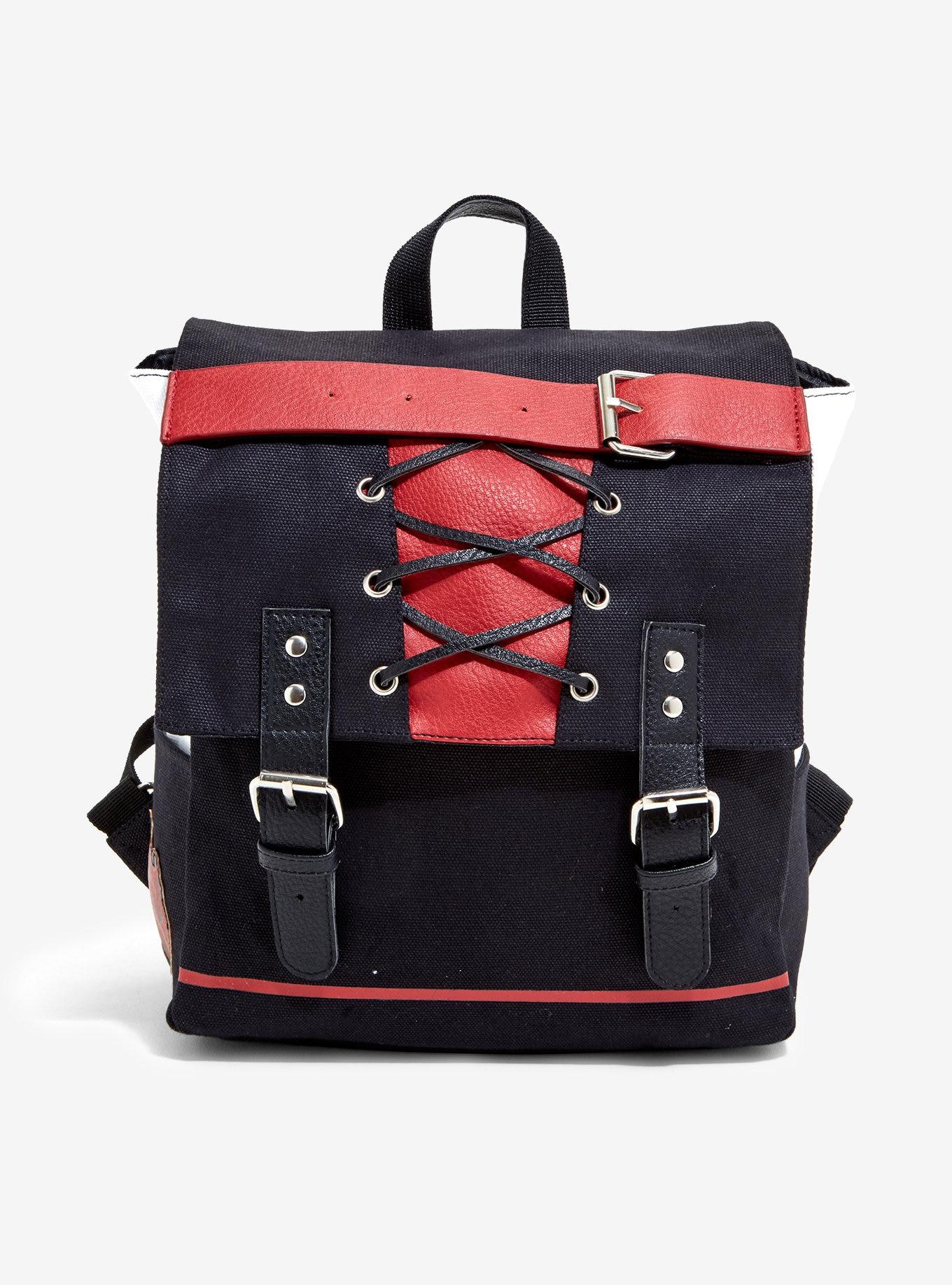 RWBY Huntress Mini Backpack