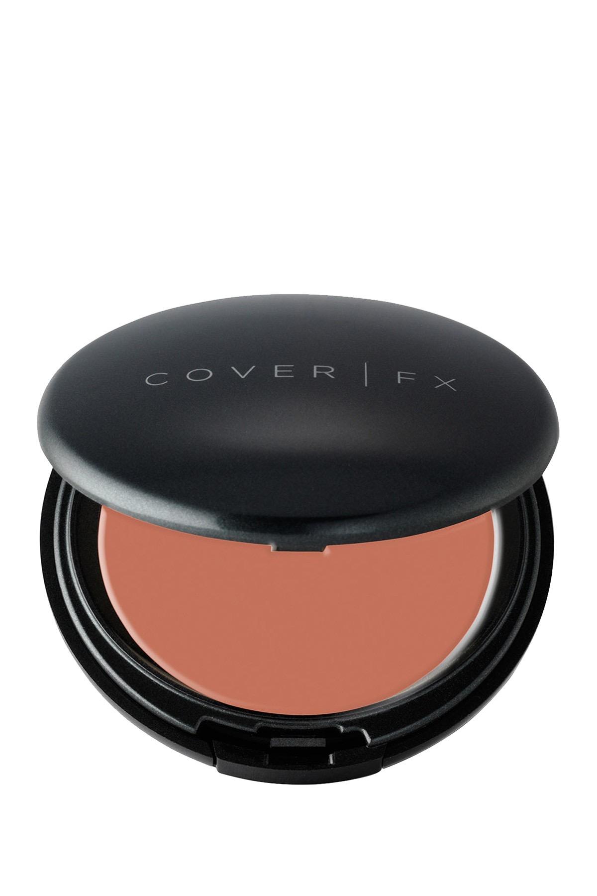 Cover FX Total Cover Cream Foundation - P100