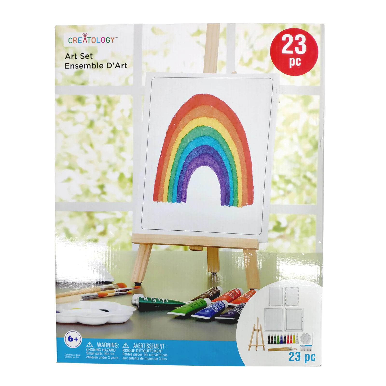 Creatology™ Kids Art Set, 23 Piece