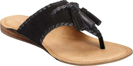 Book Of Style Thong Sandal