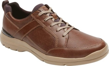 City Edge Lace Up Sneaker
