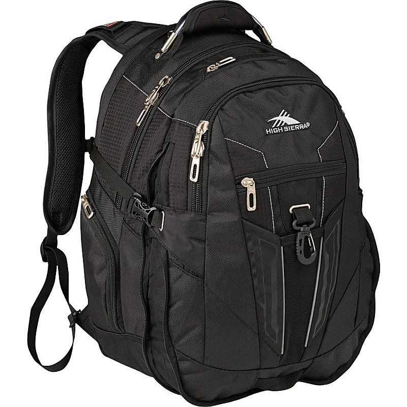 XBT Laptop Backpack