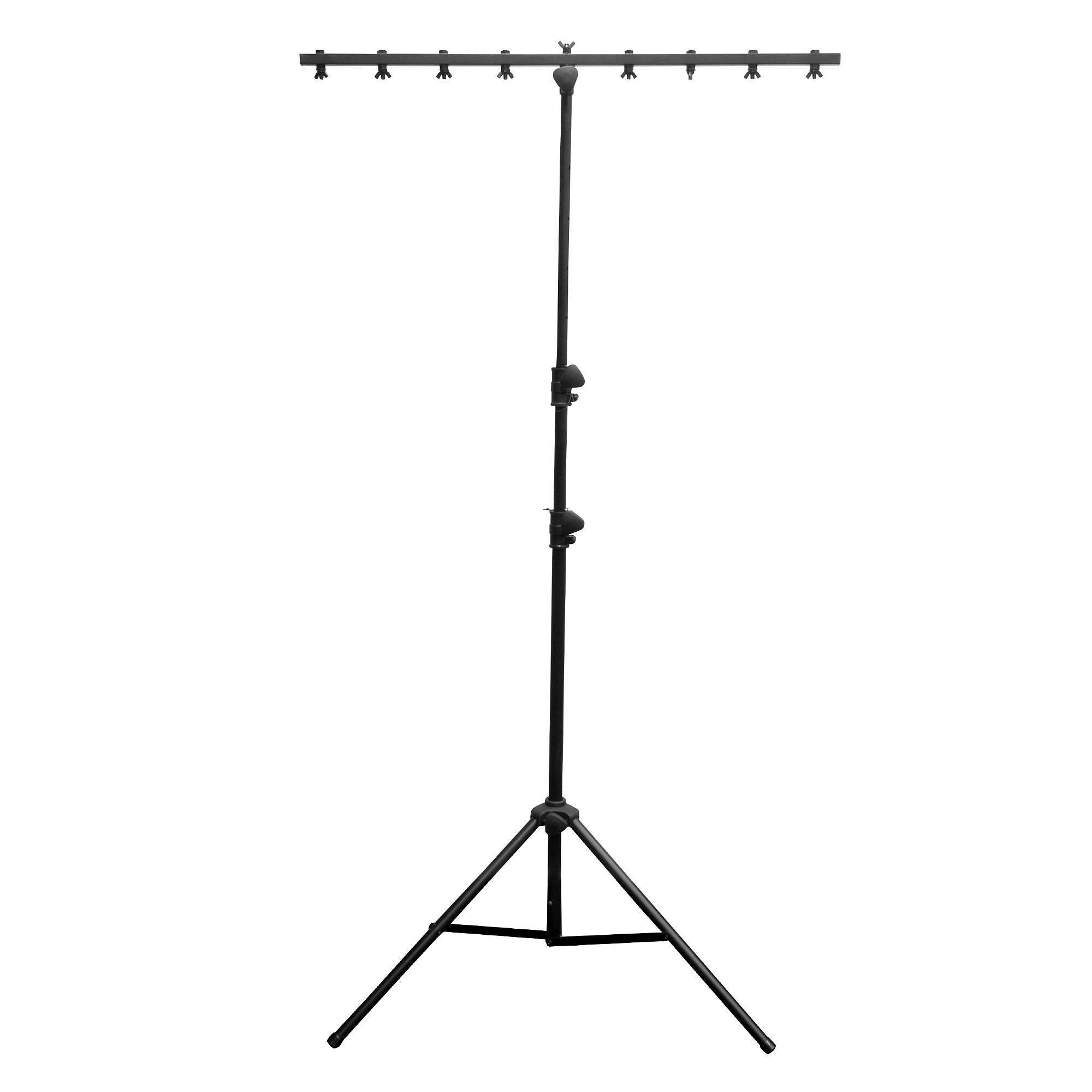 CH06 Lightweight Lighting Stand with T-Bar
