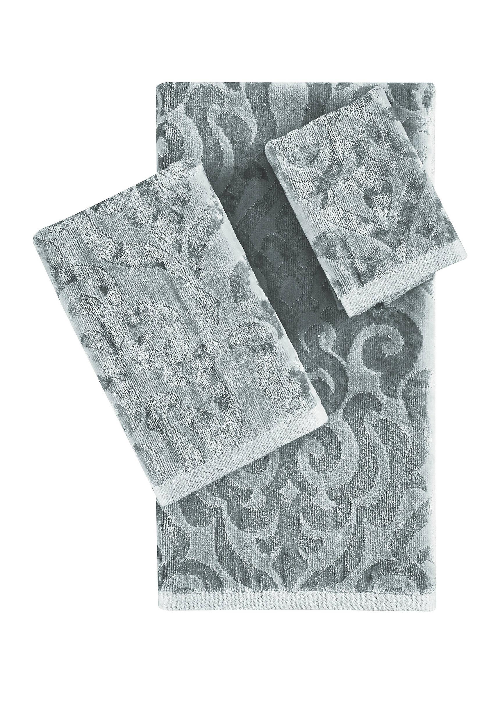Sicily Bath Towel Collection