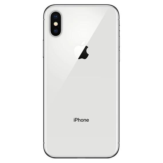 Apple iPhone X 64GB or 256GB - AT&T Locked Item