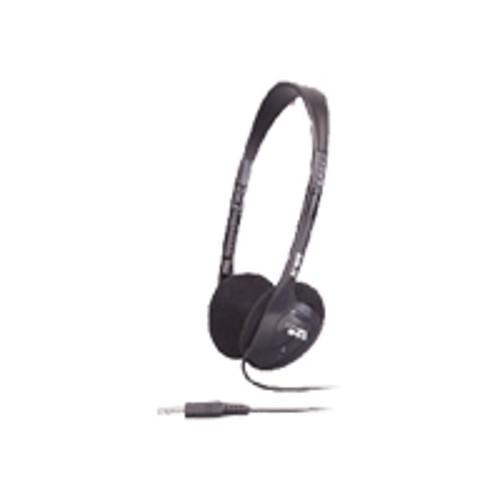 Cyber AcousticsACM 70B - Headphones - on-ear - wired - 3.5 mm jack(ACM-70B)