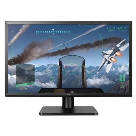 "27UD58P-B 27"" 4K Ultra HD IPS Free-Sync LED Gaming Monitor"
