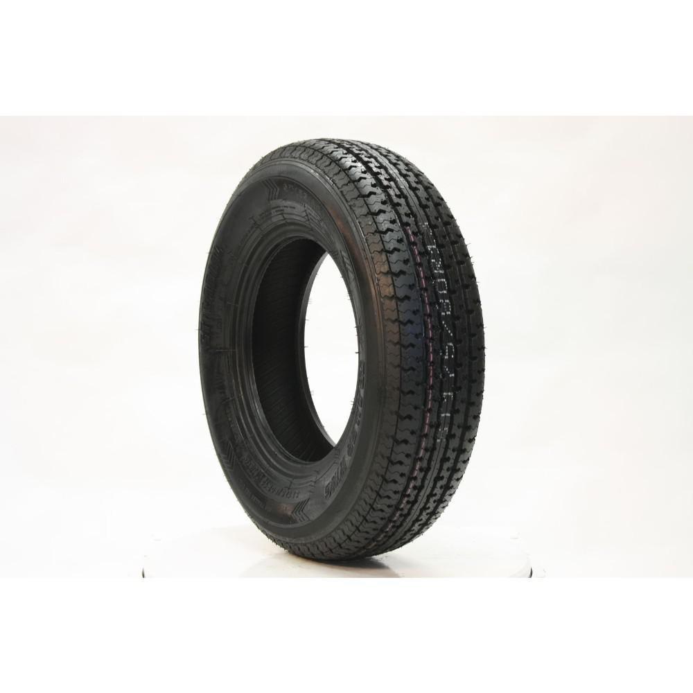ST II ST205/75R14 LRD Trailer Tire